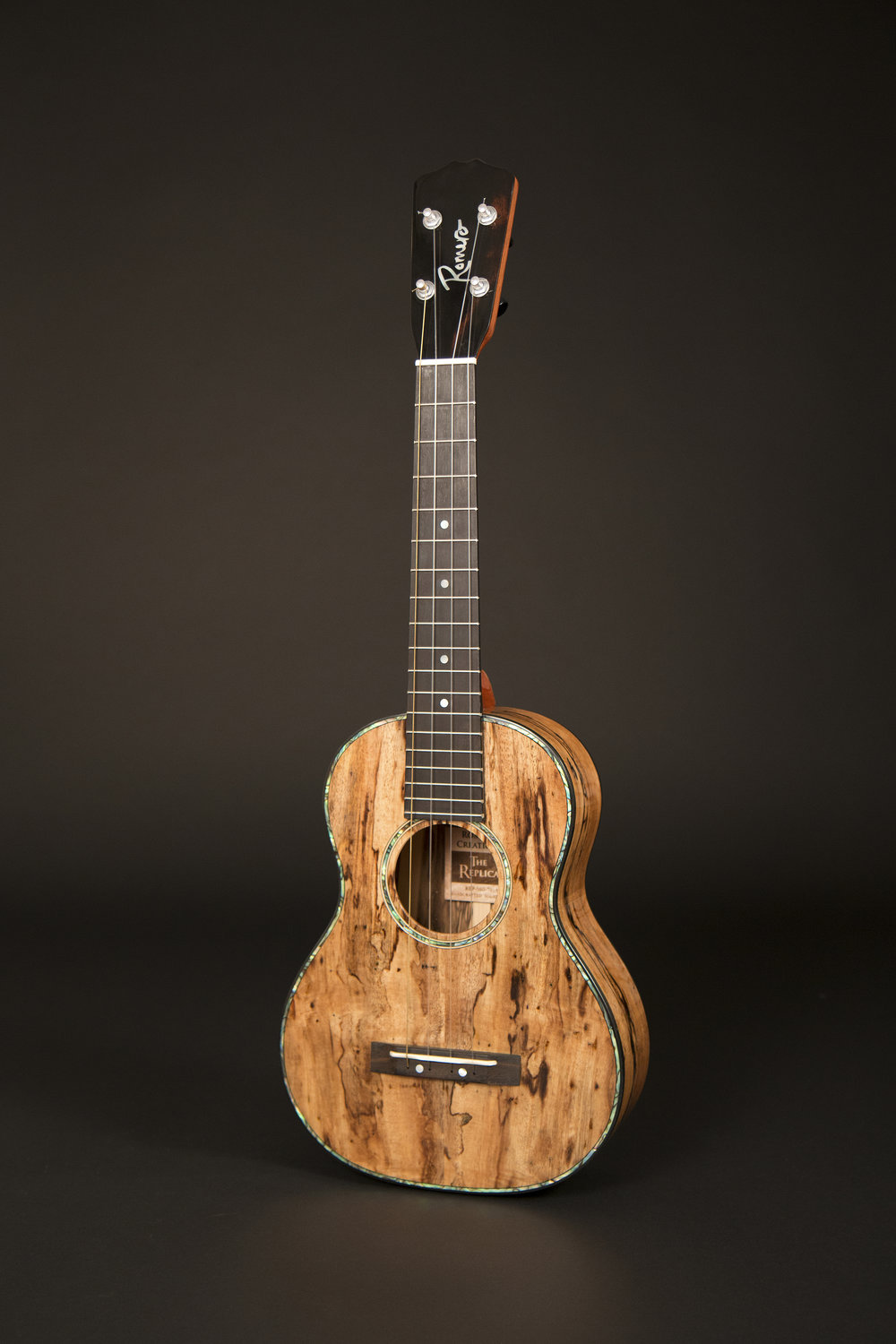 The Replica Spalted Mango