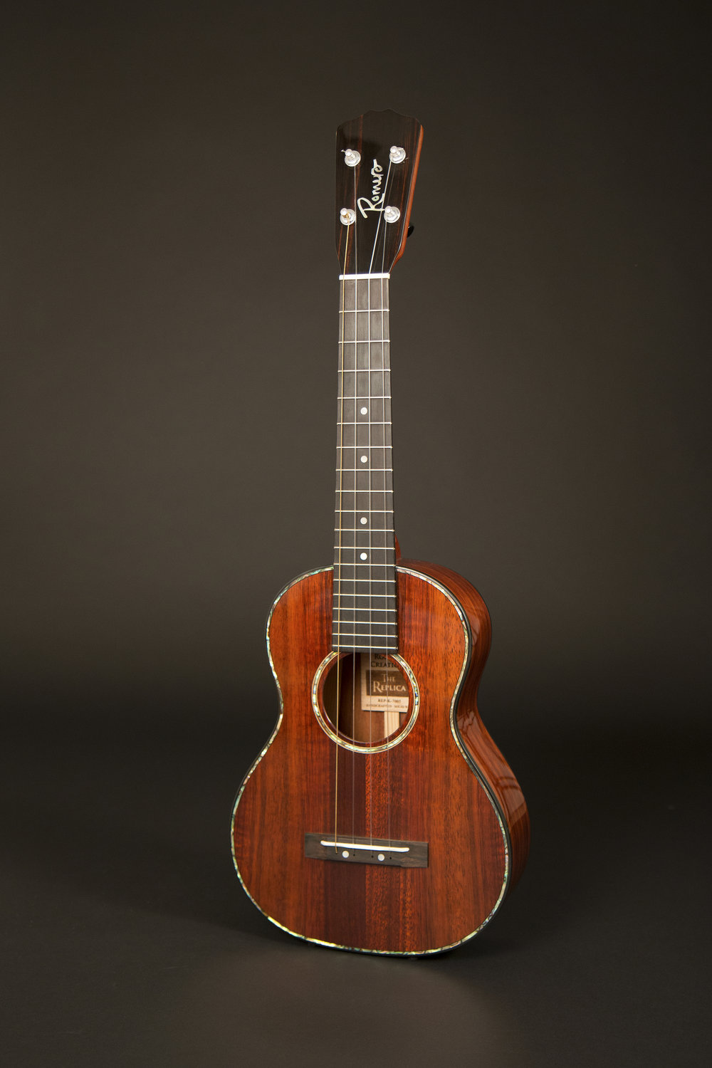 The Replica Koa