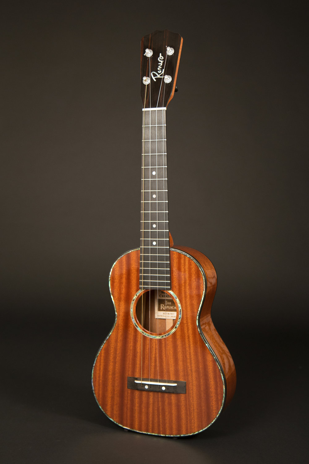 The Replica Mahogany