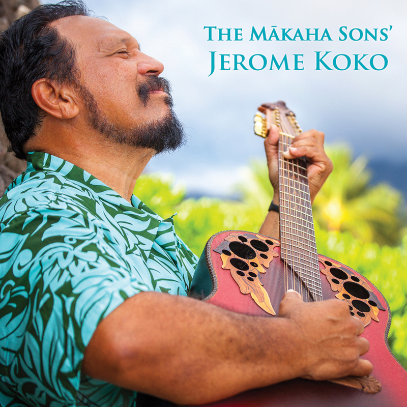 The Makaha Sons' Jerome Koko COVER 800x.jpg
