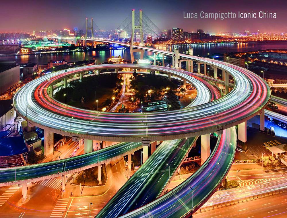 Luca Campigotto, Iconic China