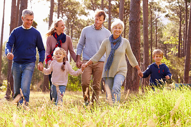 Planning for your future - financial planning for all stages of life