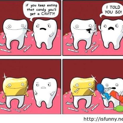 Some Dental humor
