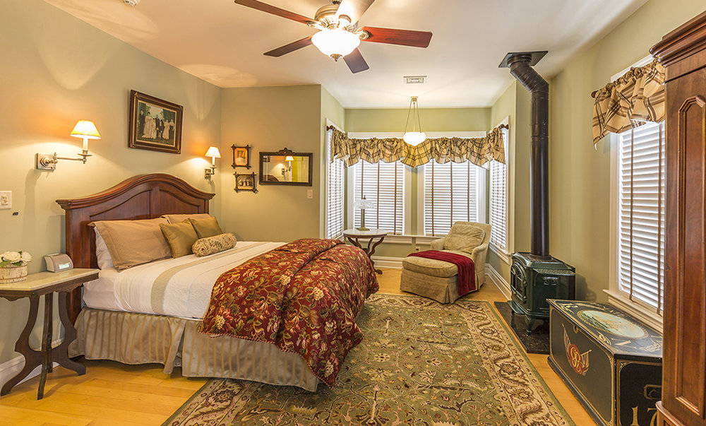 B&B Guest Rooms