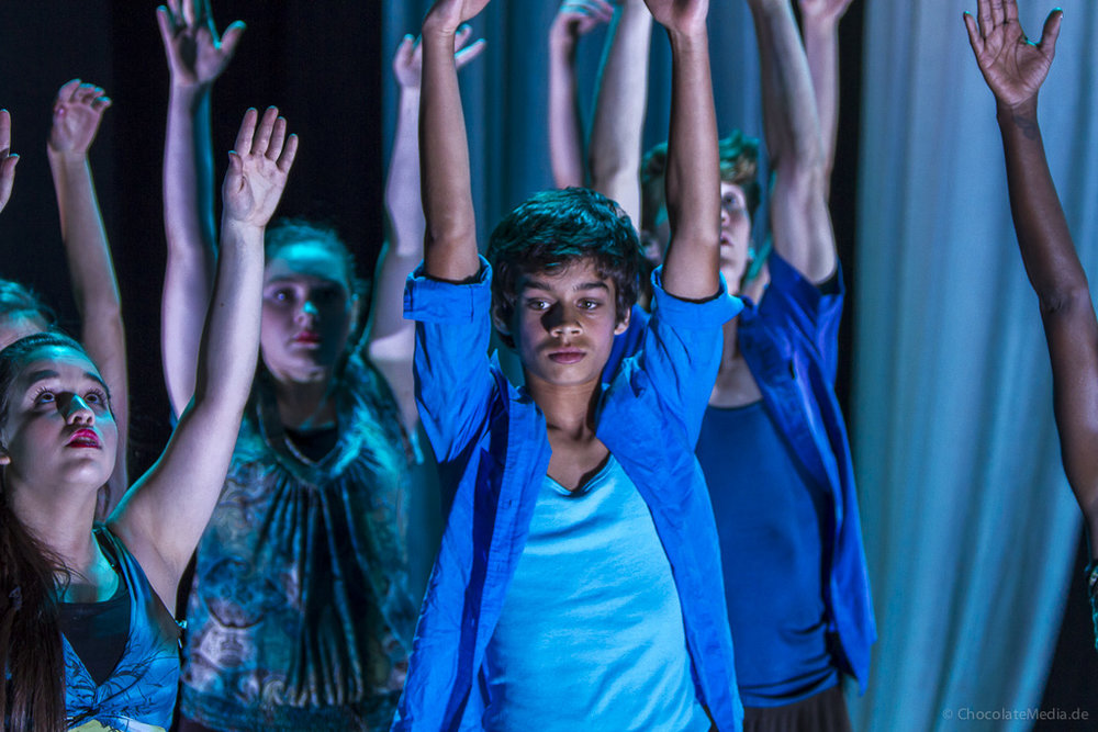 DiverseSpace Youth Dance Theatre