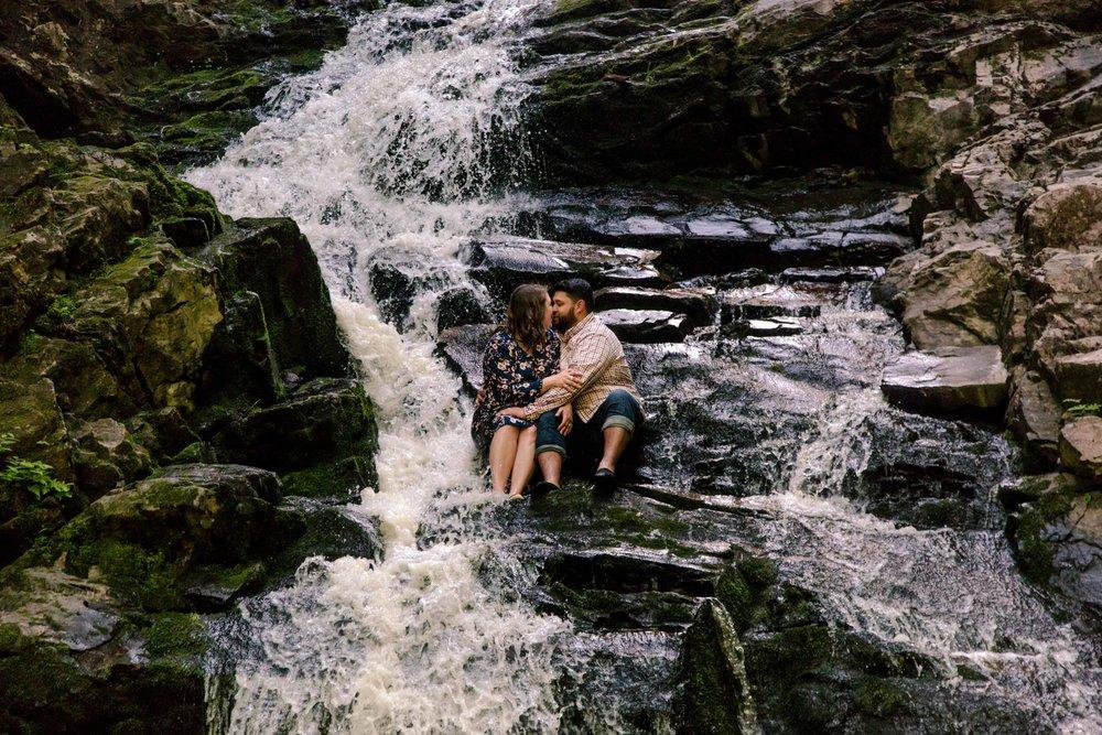 Adventure Couple Photography