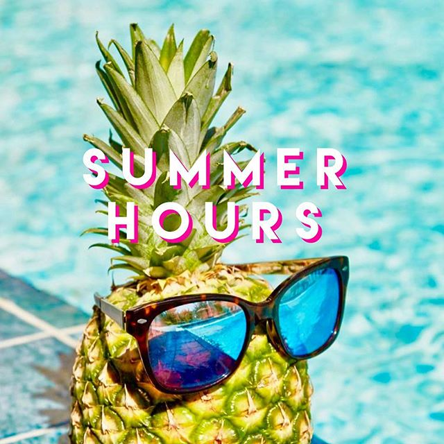 // SUMMER HOURS // With all this sun that's been shining our way, we're feeling our Summer vibes a little early :: As of this week we are rolling out our Summer hours - 6pm to 11pm Tuesday to Thursday, 6pm to late Fridays and 10am to late Saturday & Sunday, so we can all take a little extra advantage of the sunny days ahead :: Open tonight with our regular Sunday Funday specials - $12 nachos, $8 caesars and $8 mimosas :: See you tonight, friends :: . . . #summer #feels #summerhours #sunday #sundayfunday #poquitos #tequilawithus #poquitoscomidaandcantina #vancouver #latininspired #locallyinfluenced #tequila #alltheyes #eathere #eastvan #cantina #yvr #eastvan #eastvaneats #yvreats #yvrfoodie #vancityfoodie #vancity #vancouverisawesome #604food #food52