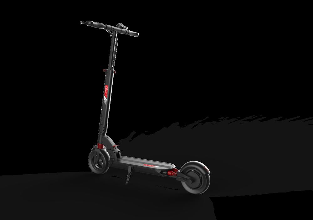 ZERO 9 e-scooter
