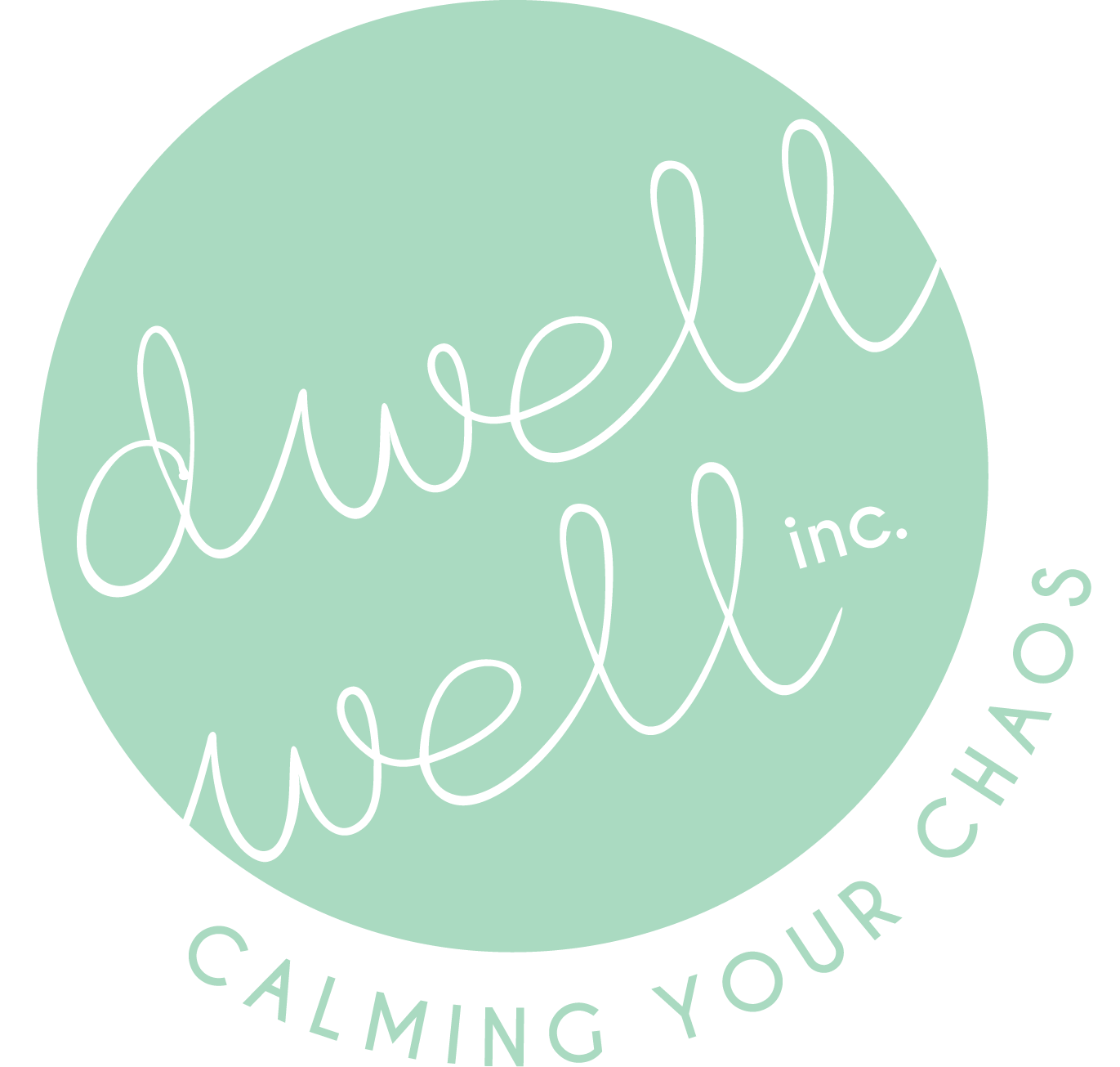 Dwell Well Inc.