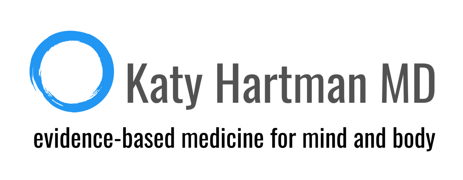 Katy Hartman MD  doctor