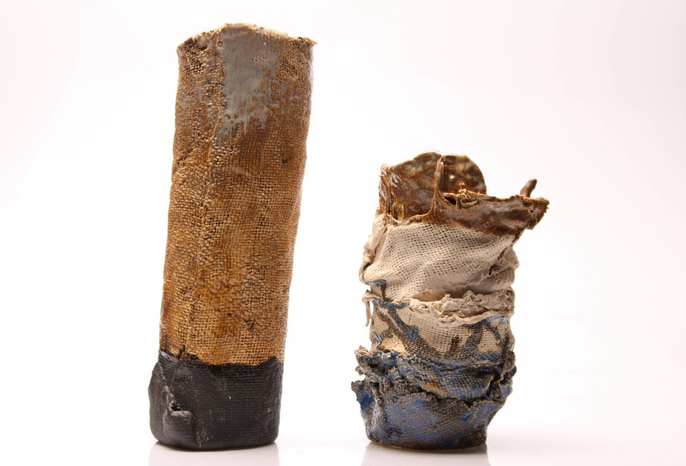 Fiber Vessels