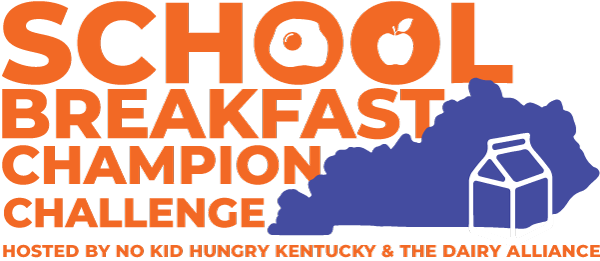 School Breakfast Champion Challege