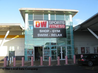 DW FITNESS FIRSTNEWPORT - 28 East Retail Park, Measglas, Newport, NP20 2NN01633 266 988