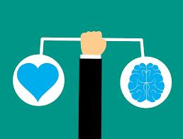 heart, brain and gut health -