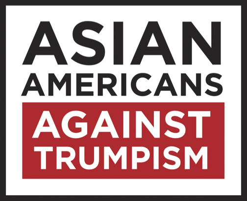 Asian Americans Against Trumpism