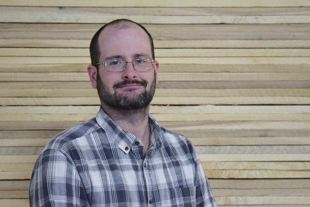 Kyle Zeeman - Sales Managerkzeeman@fiberchar.net