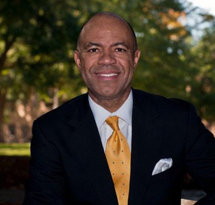 Dr. Lemuel W. Watson - IU Dean, School of Education & Provost Professor
