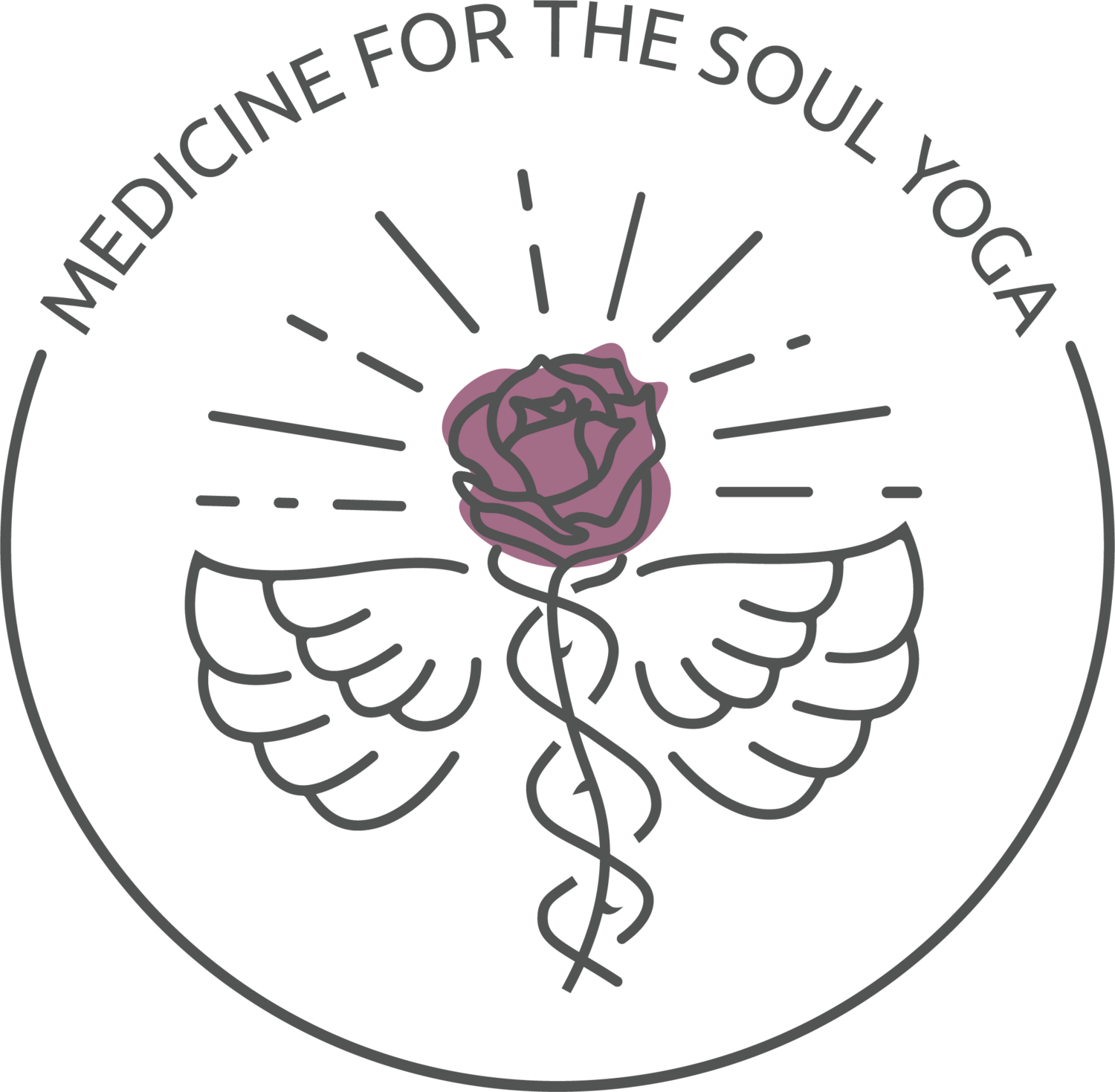 Medicine for the Soul Yoga