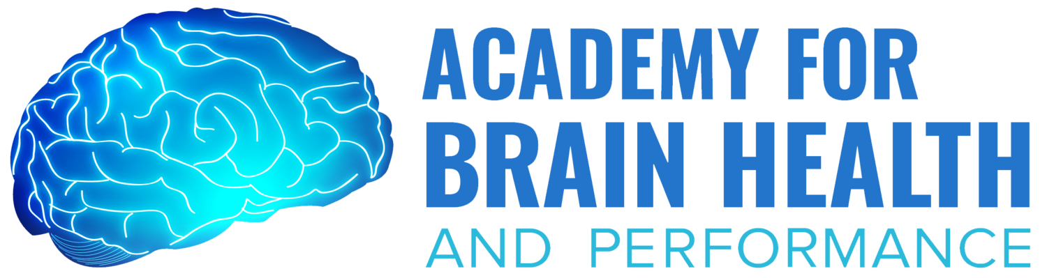 Academy for Brain Health & Performance