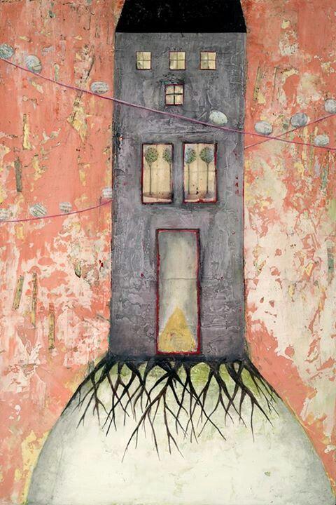 by Alexandra Eldridge