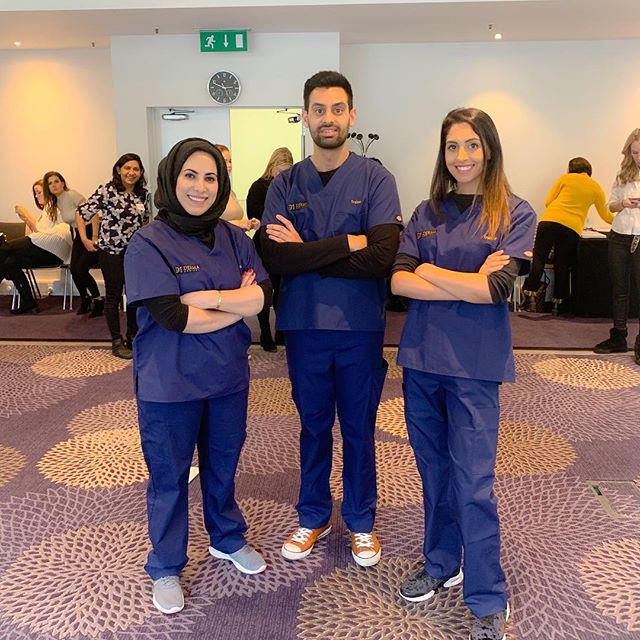 Day 2 Advanced Course done! @dr.thiara @dr.thuha.jabbar •  #trainer #aesthetictrainer #facialsesthetics #botulinumtoxin #dermalfillers #facialaestheticslondon #cosmeticdoctor #facialaestheticslondon #dermamedical