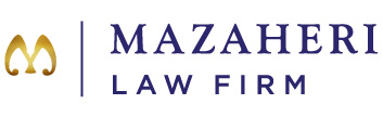 Mazaheri Law Firm