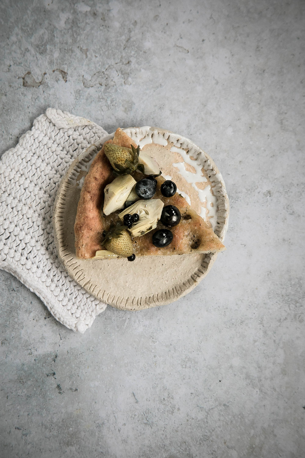 one of our student food styling - Isn't simply beautiful?
