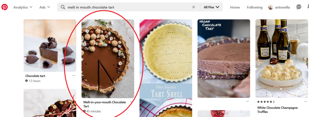 how to get noticed on Pinterest