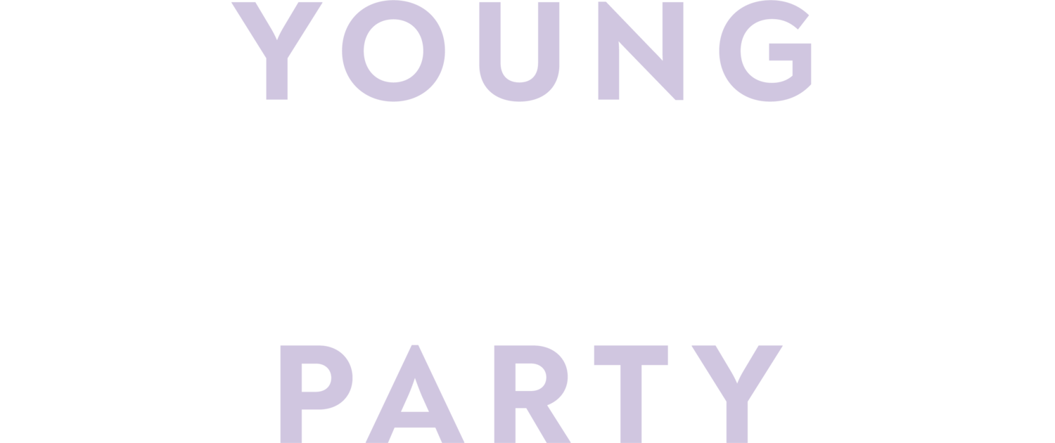 Young Hollywood Party