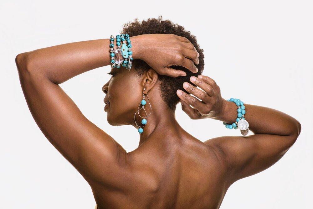 Beaded BraceletStacks -