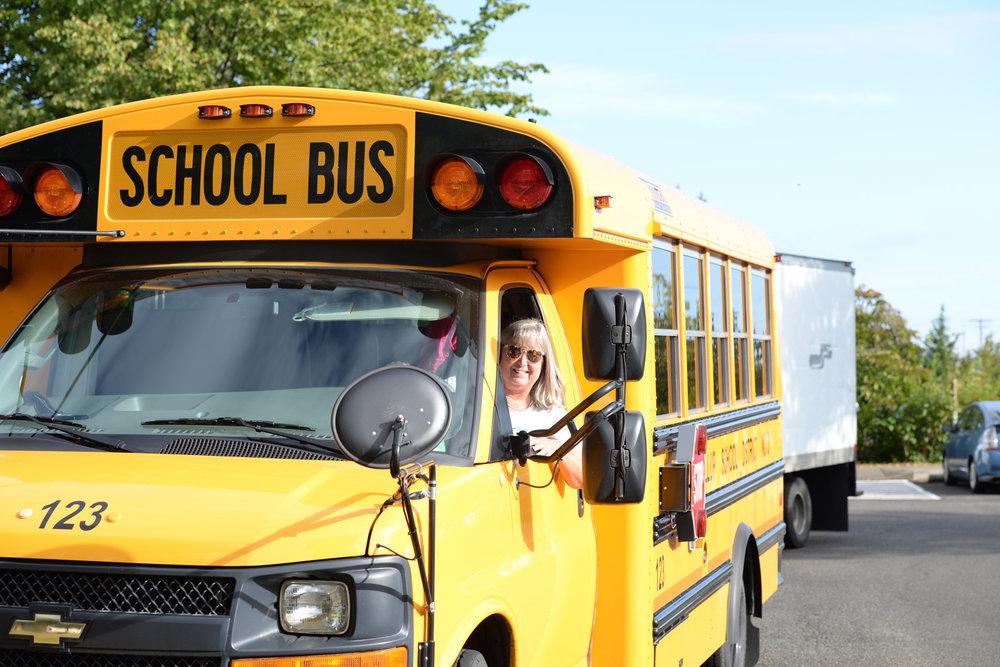 Copy of Bus Routes