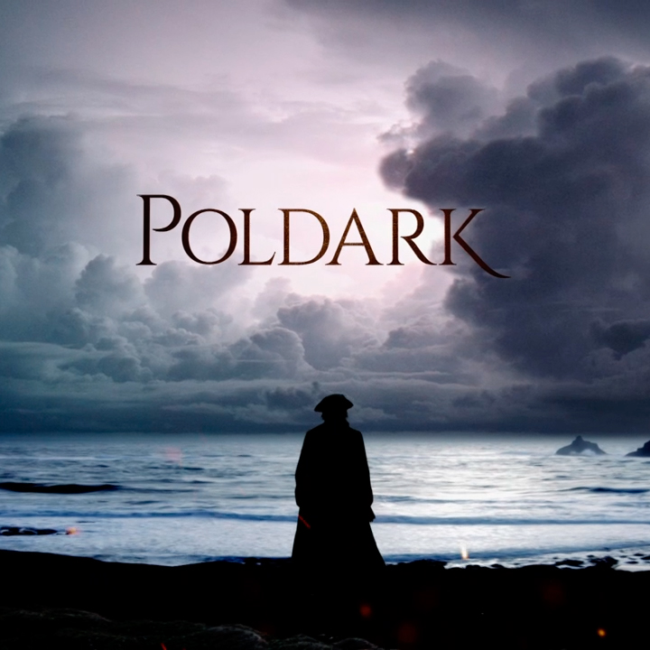 'Poldark' - TV Series