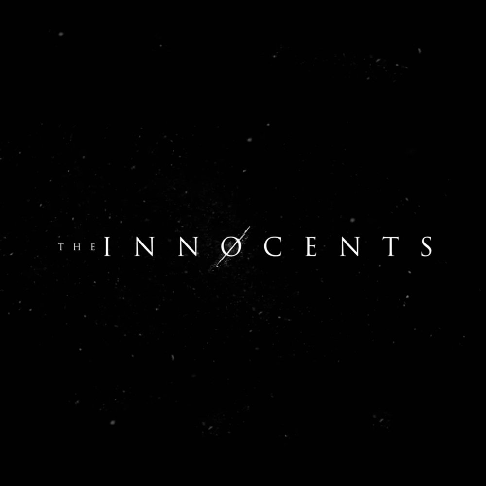 'The Innocents' - TV Series