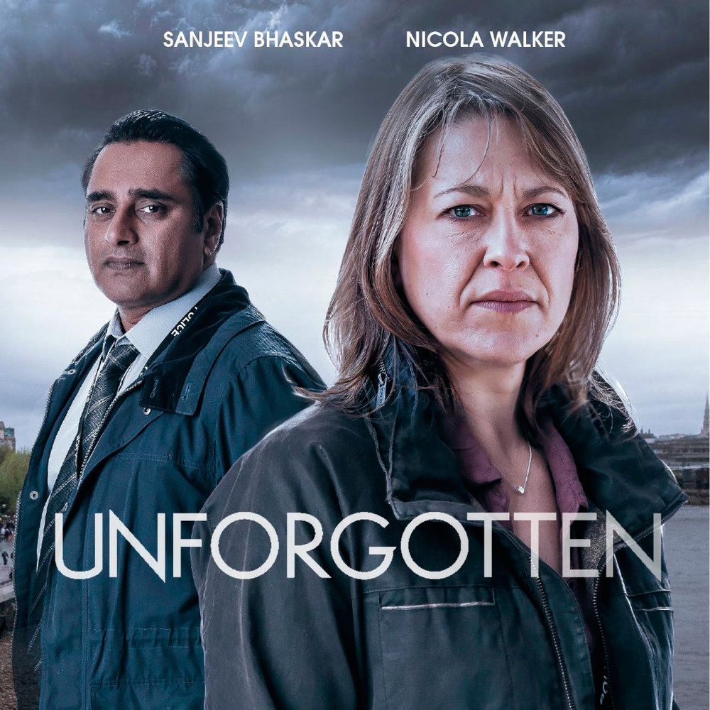 'Unforgotten 2' - TV Series
