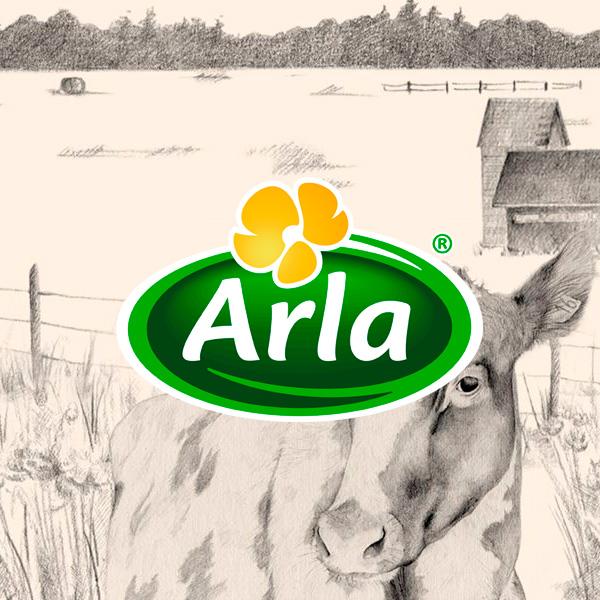 Arla - Commercial