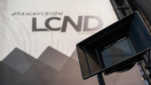 Panavision LCND Cinefade variable ND filter