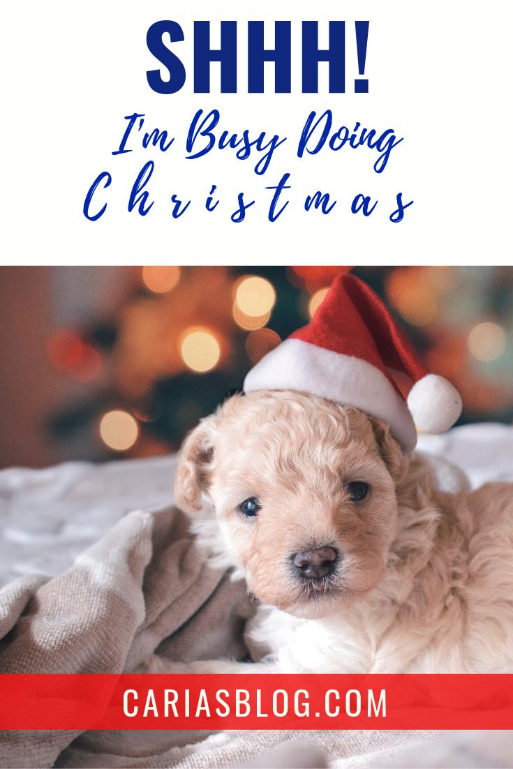Happy Holidays -