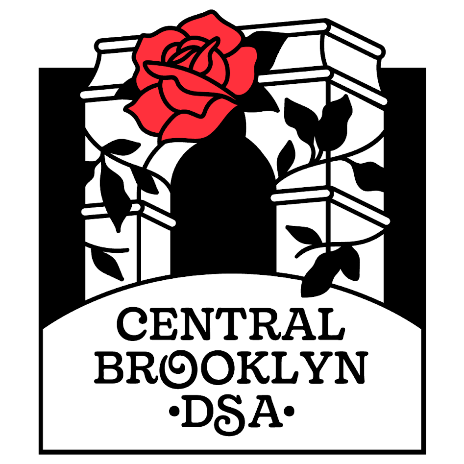 Central Brooklyn DSA