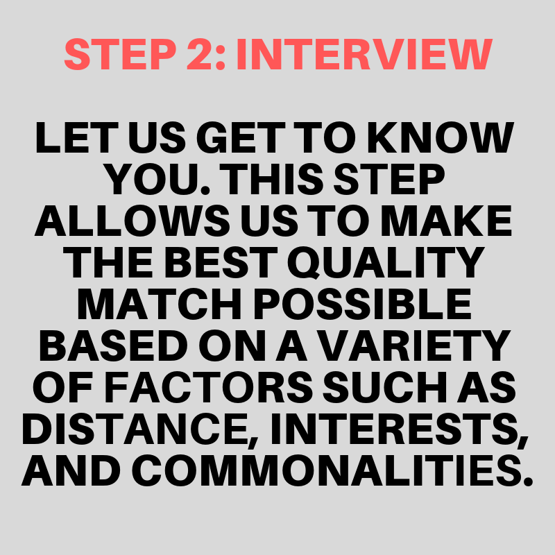 Step 1_ Inquire Tell us you're interested. Our team will answer your questions and help you determine the ideal program that fits you. (3).png