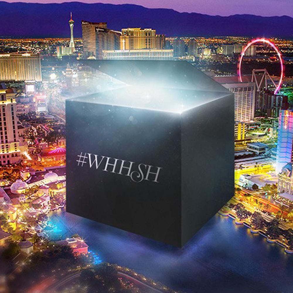 #WHHSH | R&R Partners  bpg Digital 360 Campaign