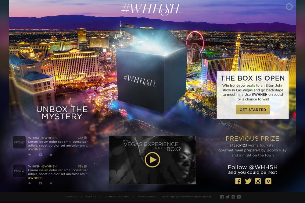 WHHSH.com Full Site