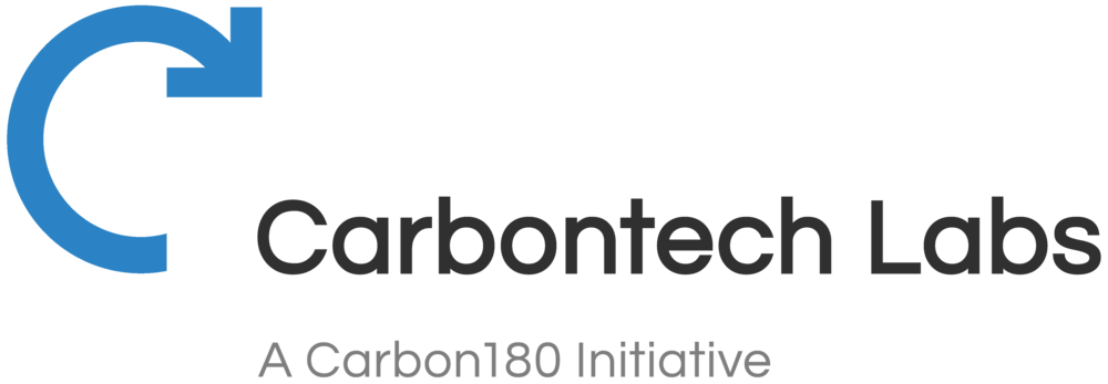 - THE WORLD'S FIRST AND ONLY STARTUP ACCELERATOR FOR CARBONTECH