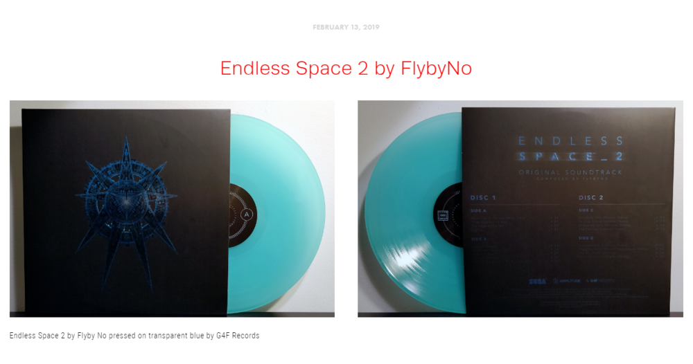 """Blog Post #21 - """"FlybyNo's gorgeous and ethereal chart floats the listener amongst the stars of his own design."""""""