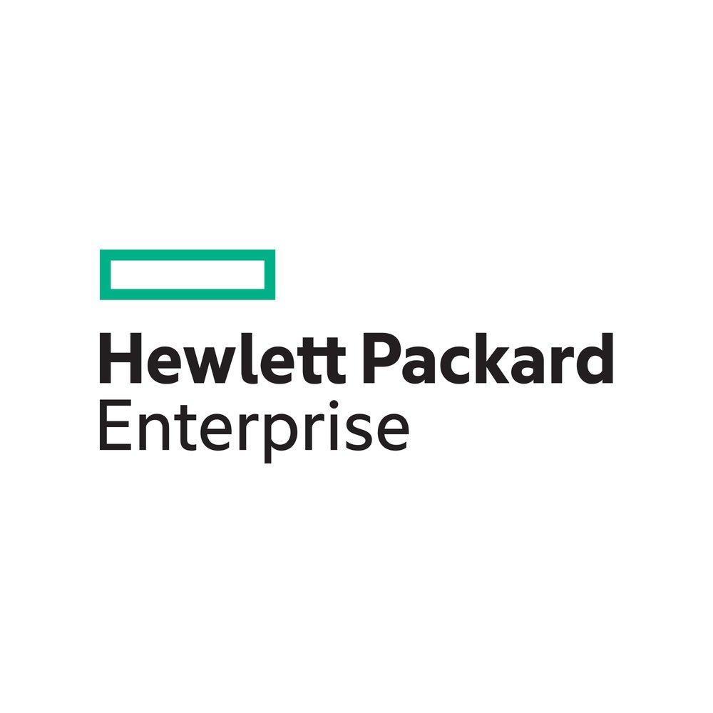 Hewlett Packard Enterprise (HPE)