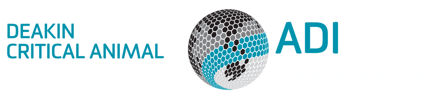 Deakin Critical Animal Studies Network