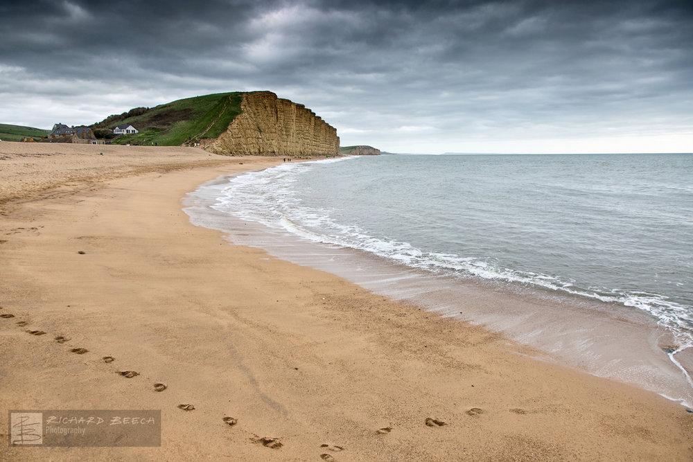 West Bay Footprints