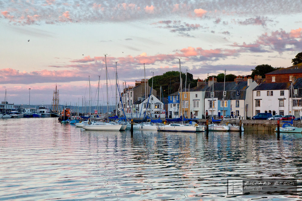Weymouth Old Harbour