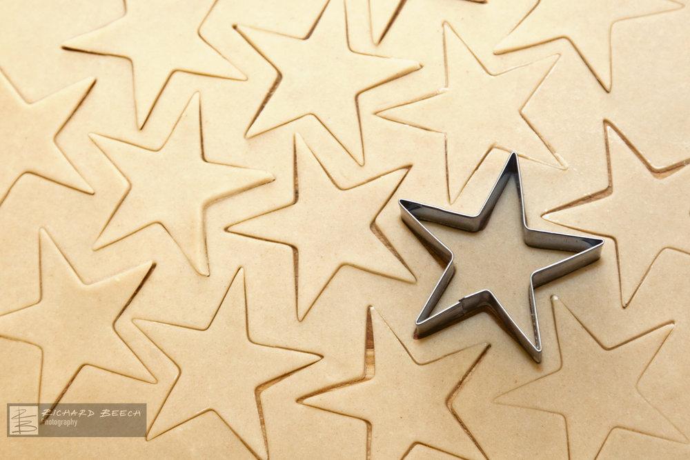 Pastry Stars