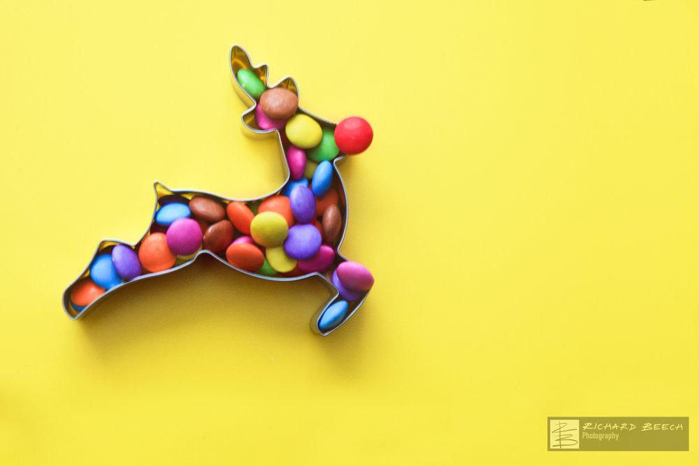 Reindeer Sweets