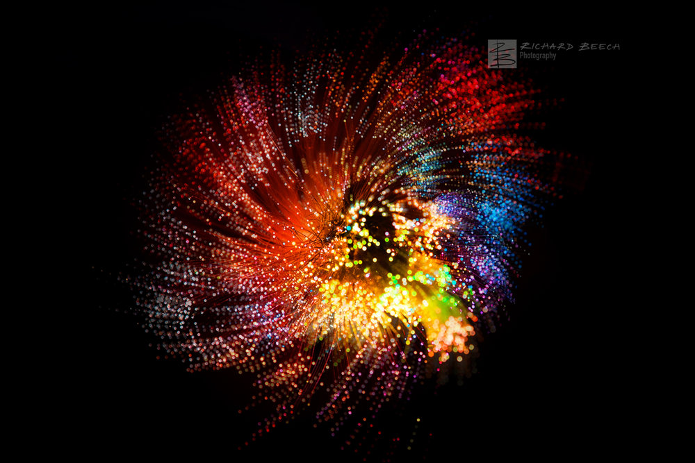 Fibre Optic Movement